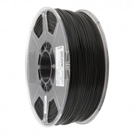 PrimaABS Filament 3.0mm sort - 1 kg