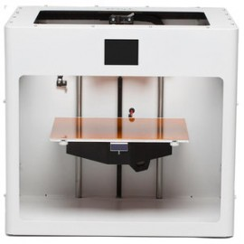 CraftBot PLUS 3D Printer Hvid