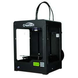 CreatBot DX - Dual Extruders