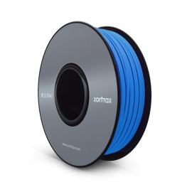Zortrax Z-ULTRAT Filament - 1.75mm - Blå - 800g