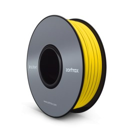 Zortrax Z-ULTRAT Filament - 1.75mm - gul - 800g